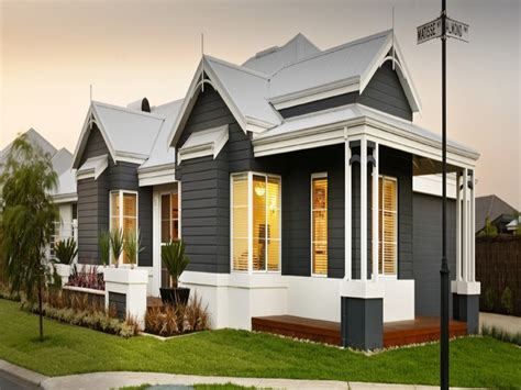Small Country House Plans Australia